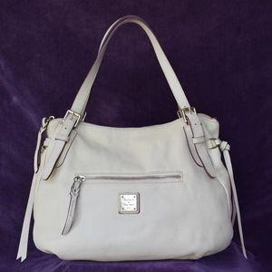 Dooney & Bourke AWL Florentine hobo shoulder bag